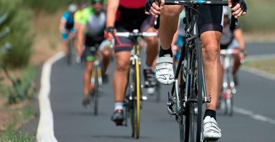 Promoción: hasta un 20% de descuento en suplementación deportiva