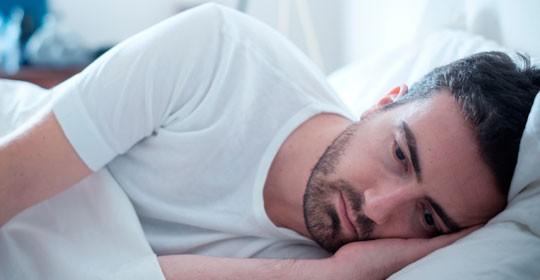 Cómo acabar con el insomnio y mejorar la calidad del sueño