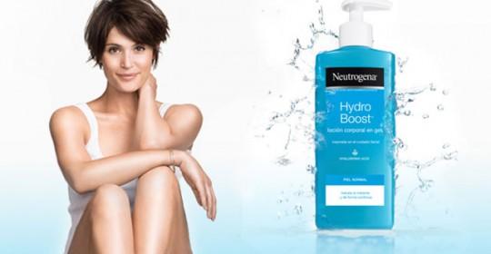 Cuida tu piel con las mejores hidratantes corporales de Neutrogena