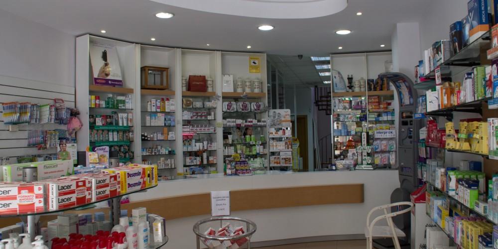Farmacia Benifaió Doctor Díaz