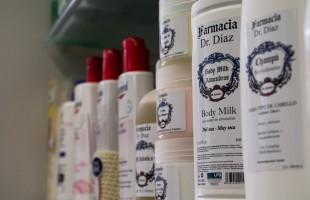 Higiene Corporal y Desodorantes