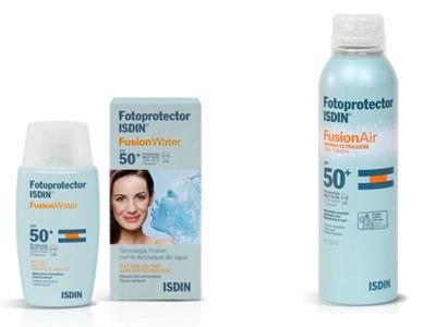 Novedades en productos de cuidado facial y protección solar