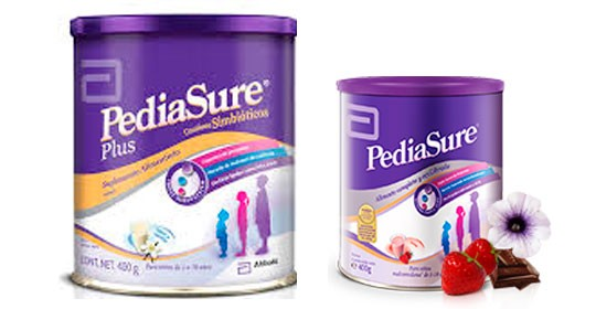 Disfruta de nuestra promoción en los productos Pediasure y Ensure