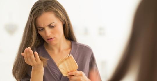 Tratamientos para acabar con la caída del cabello