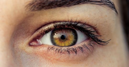 ¿Ojos sensibles? Cuídalos y maquíllalos con los productos de Belcils