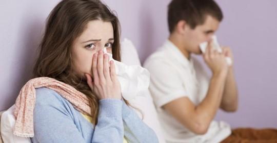 Descongestiona, hidrata y cuida tu nariz en invierno