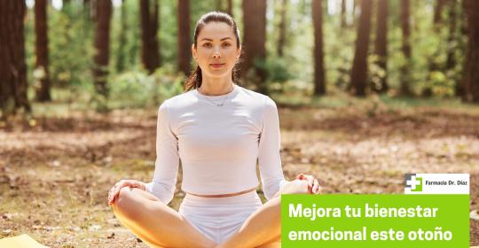 Nuevos productos naturales para lograr el equilibrio emocional